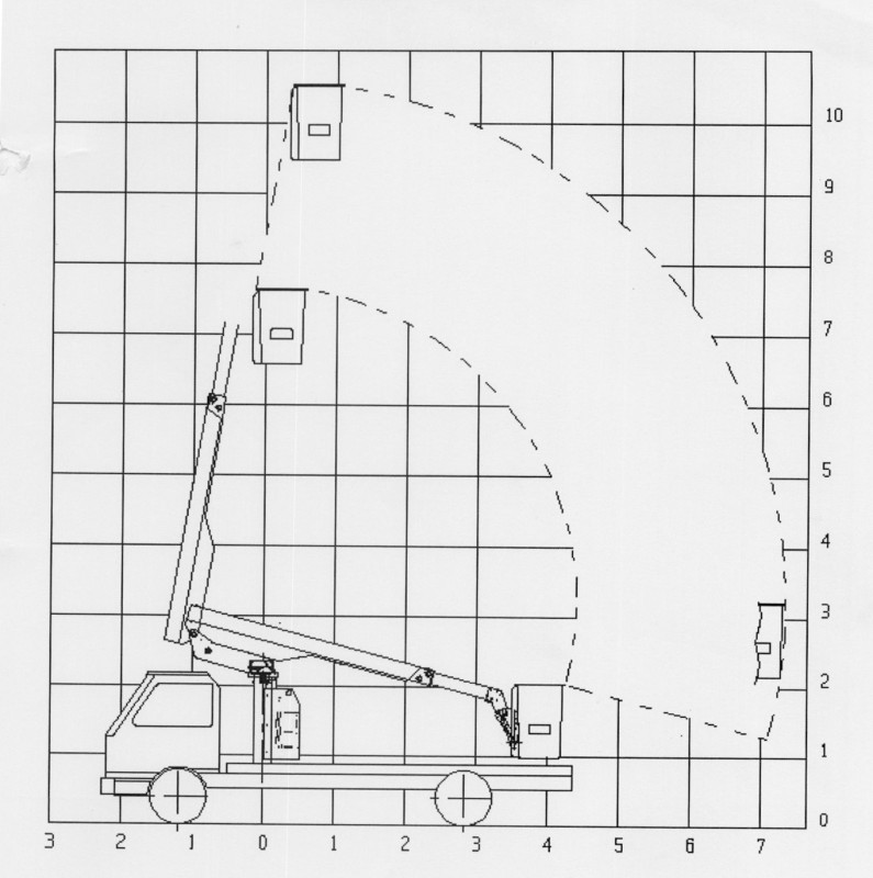 raymond reach truck wiring diagram manual
