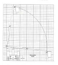 11 Metre Narrow Access Cherry Picker